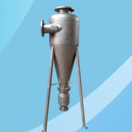 S型旋流除砂器,固液分�x器,砂石分�x器2