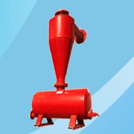 S型旋流除砂器,固液分离器,砂石分离器3