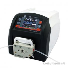 BT101L流量型智能蠕动泵- 性能参数