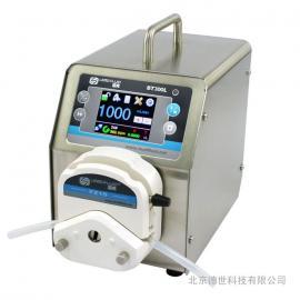 BT300L流量型智能蠕动泵-参数价格表