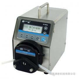 BT600S调速型蠕动泵-性能参数