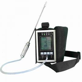 带存储 内置泵WL-3000+二氯甲烷浓度检测仪 分析仪