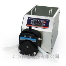 WG600F工业智能型蠕动泵-全新参数