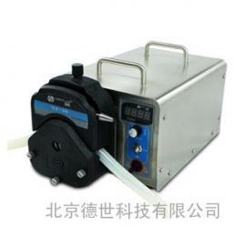 WG600S工业型蠕动泵 调速型蠕动泵-参数价格表
