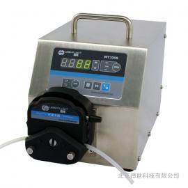 WT300S大流量蠕动泵 调速型蠕动泵-全新优惠
