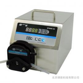 WT600S-65调速型蠕动泵-全新参数