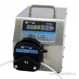 WT600S调速型蠕动泵-参数价格表