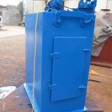 UF-(STD,FM,FB)型系列单机布袋除尘器