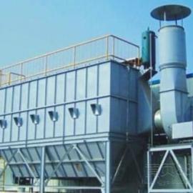 MDC\PDC煤磨防爆防静电布袋除尘器