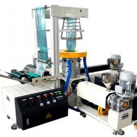 实验室吹膜机-小型试验用三层吹膜机