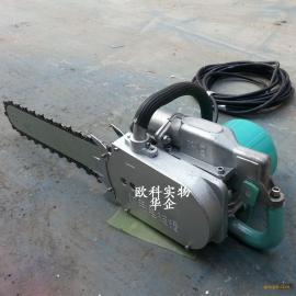 SSK-500气动金刚石链锯气动链锯厂家供应