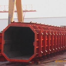 昆明异形桥梁模板订做/@/昆明桥梁钢模板价格