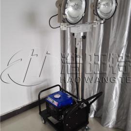 轻型升降泛光灯-轻型升降泛光工作灯-带发电机轻型升降泛光灯