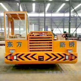 运梁平车 运梁车 炮车 轮胎式运梁车 与架桥机配套使用