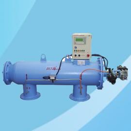 电动吸吮式自清洗过滤器,电动吸式过滤器