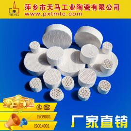 环保填料 高铝蜂窝陶瓷