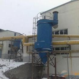 TFC GFC DFC型反吹风布袋除尘器