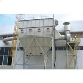 LMN-II型布袋除尘器/脉冲除尘器