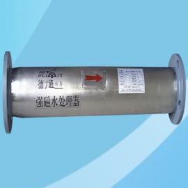 管内强磁水处理器,磁处理器,强磁除垢器