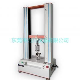 力川产品LC-201A 电脑式双柱拉力研究机,塑胶拉力机