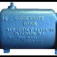 New Jersey Meter疏水阀