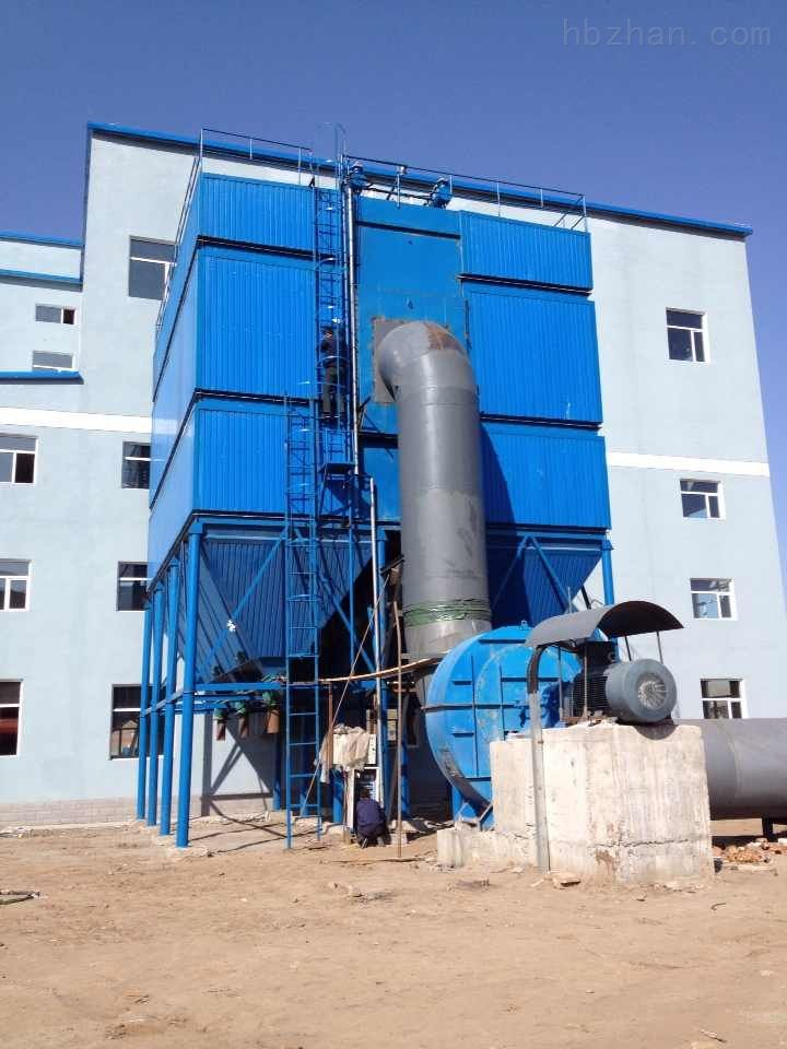 20T锅炉布袋除尘器/锅炉除尘器