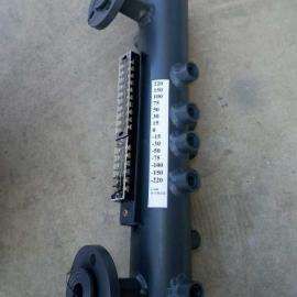 锅炉专用液位计电接点液位控制器/电极点水位计测量筒配套