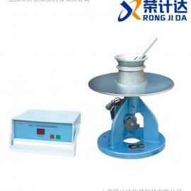 荣计达NLD-3型白灰胶砂转移度测定仪