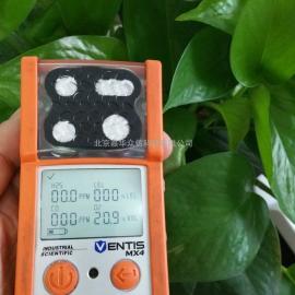 英思科Ventis MX4多气体检测仪
