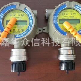 英思科GTD-3000Tx氧气和有害有毒气体查看仪