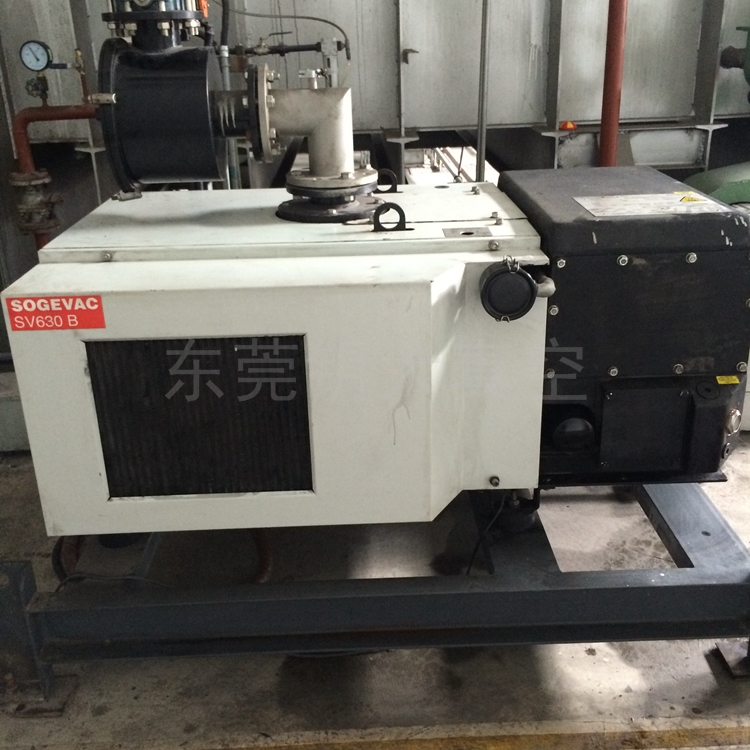 SV630B莱宝真空泵维修现场保养真空泵配件