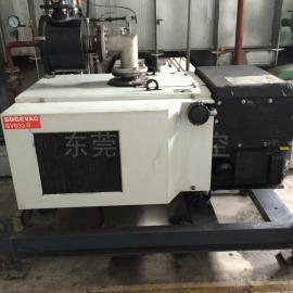东莞厂家维修进口SV630SV1200莱宝真空泵保养