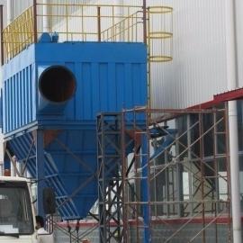 河北锅炉除尘器布袋除尘器