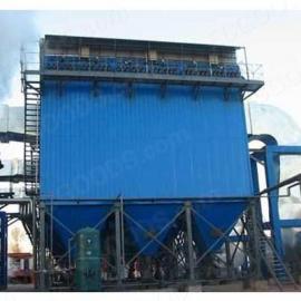 河北锅炉除尘器40T布袋除尘器