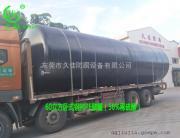 60立方硫酸储罐 50%稀硫酸储罐厂家 惠州硫酸储罐材质