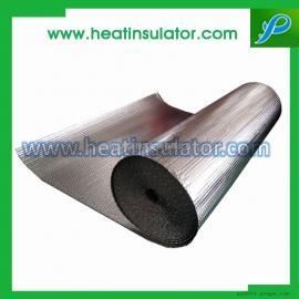 气泡隔热材料优质双面铝箔双气泡隔热材料厂家批发出口品质