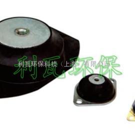 车载电子设备减震垫,橡胶式减震器,车载机载发电机减震器