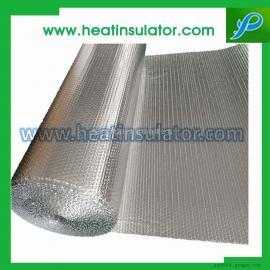 气泡隔热材料 楼顶厂房隔热保温材料 镀铝膜气泡材料