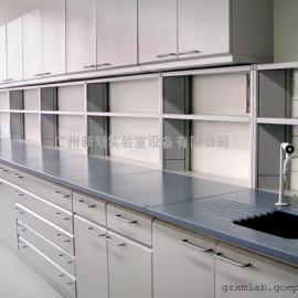 南沙实验台生产厂家,钢木实验台制造厂家,全钢实验室家具