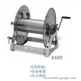 美国翰纳SS1500手动不锈钢卷管器