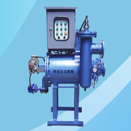 微晶旁流水处理器,F型旁流综合水处理器,旁流水处理器