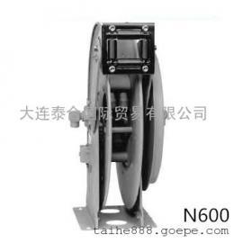 双管弹簧卷管器你N600 适用于口径1/4-1/2英寸