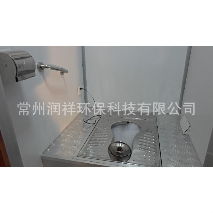供应太阳能移动厕所 福建移动厕所 移动厕所厂家