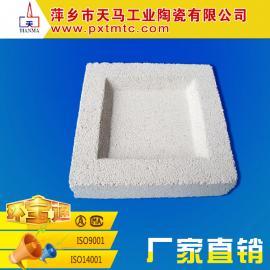 过滤板填料 微孔陶瓷过滤板填料
