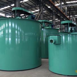 土壤修复药剂浆液搅拌系统 土壤修复搅拌桶
