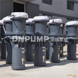 天津大功率简易轴流泵_160Kw简易式轴流泵现货销售