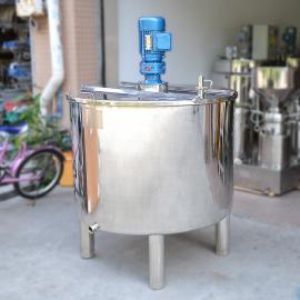 单层搅拌桶 液体搅拌桶 多功能搅拌桶