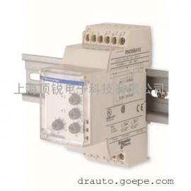 施耐德 泵专用控制继电器RM35BA10