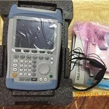 手持式频谱分析仪R&S FSH8