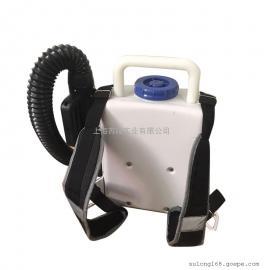 充电式喷雾器 背负式锂电喷雾器金猫2702超低容量喷雾器